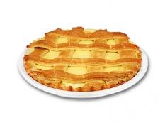 Torta Frango