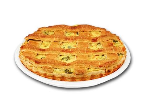 Torta Legumes