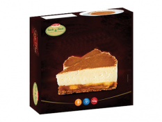 Torta Banoffe